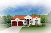 House Plan 50815