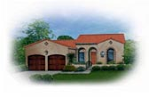 House Plan 50818