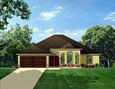 House Plan 50828