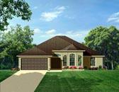 House Plan 50830