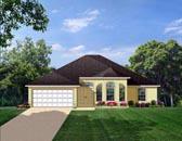 House Plan 50832