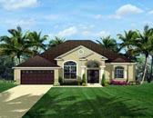 House Plan 50833