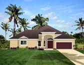 House Plan 50835