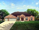 House Plan 50836