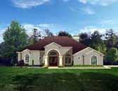 House Plan 50837