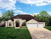 House Plan 50838