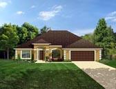 House Plan 50840