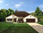House Plan 50842