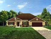 House Plan 50843