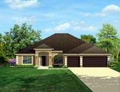 House Plan 50844