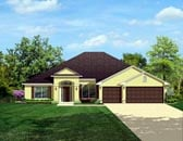 House Plan 50845