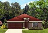 House Plan 50850