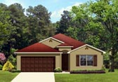 House Plan 50851