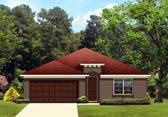 House Plan 50852