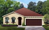 House Plan 50854