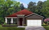 House Plan 50855