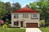 House Plan 50857