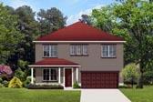 House Plan 50858