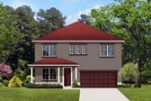 House Plan 50859