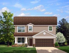 House Plan 50864