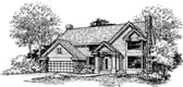 House Plan 51113