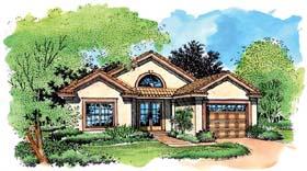 House Plan 51151