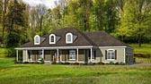 House Plan 51447
