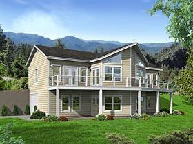 House Plan 51460