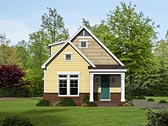 House Plan 51471