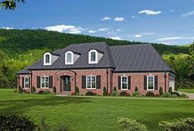 House Plan 51481
