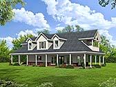 House Plan 51511