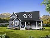 House Plan 51542