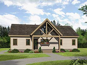 House Plan 51547
