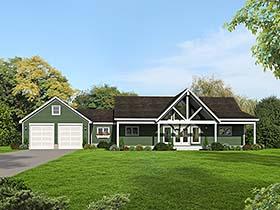 House Plan 51552