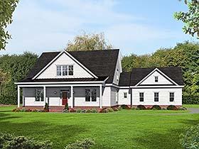 House Plan 51656