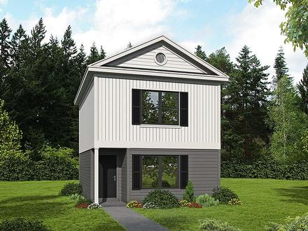 House Plan 51670