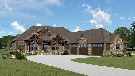 House Plan 51854
