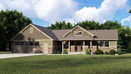 House Plan 51879