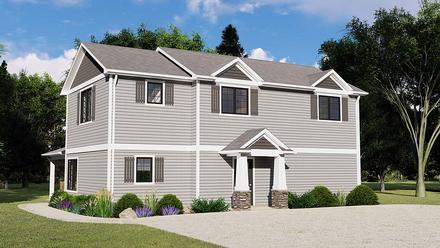 House Plan 51883