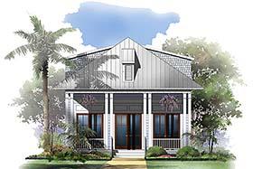 House Plan 51921
