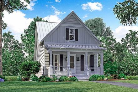 House Plan 51933