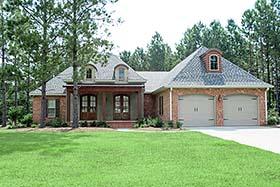 House Plan 51950