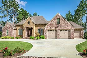 House Plan 51951