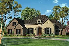 House Plan 51954