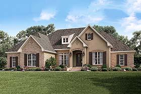 House Plan 51955
