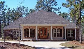 House Plan 51957