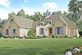 House Plan 51962