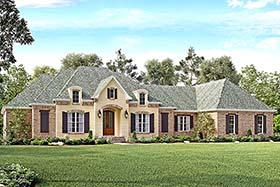 House Plan 51963