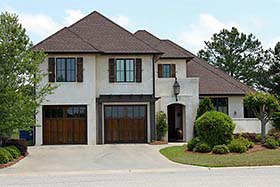 House Plan 51964