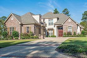 House Plan 51965